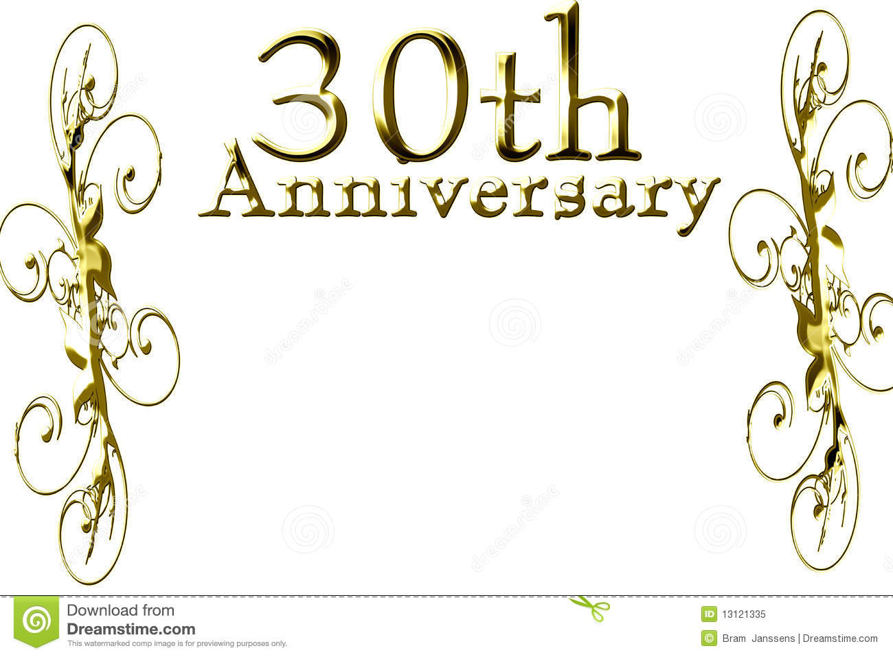 Happy 40th anniversary clipart banner library 30th Stock Illustrations – 225 30th Stock Illustrations, Vectors ... banner library