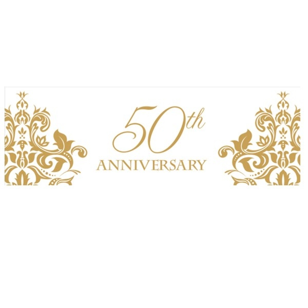 Happy 50th anniversary clipart png free 50th Anniversary Clipart & 50th Anniversary Clip Art Images ... png free