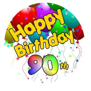 Happy 90th birthday free clipart banner free 90th Birthday Clipart   Free download best 90th Birthday Clipart on ... banner free