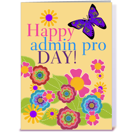 Happy admin day clipart png transparent Happy administrative day images clipart images gallery for free ... png transparent