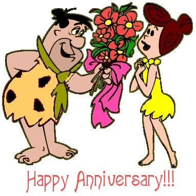 Happy anniversary cartoon clipart clip art royalty free 17 Best images about A n n i v e r s a r y on Pinterest | Happy ... clip art royalty free