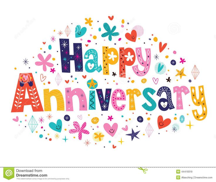 Happy anniversary clip art for facebook picture library download 17 Best images about Happy Anniversary!!! on Pinterest   Happy ... picture library download