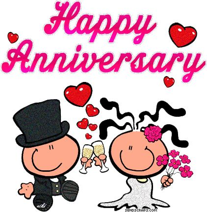 Happy anniversary clip art for facebook picture black and white download free+anniversary+cards+for+facebook   Anniversary - Pictures ... picture black and white download