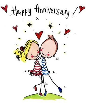 Happy anniversary to a special couple clipart clip art royalty free download Best wedding couple clipart graphics fairy 25+ ideas | Wedding Ideas ... clip art royalty free download