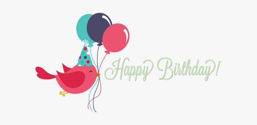 Happy birthday april clipart image transparent Happy Birthday, April & May - Cute Happy Camper Pillow Case PNG ... image transparent