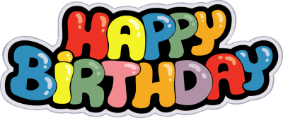 Happy birthday banners clipart clip art transparent stock Free Birthday Banner Clipart, Download Free Clip Art, Free Clip Art ... clip art transparent stock