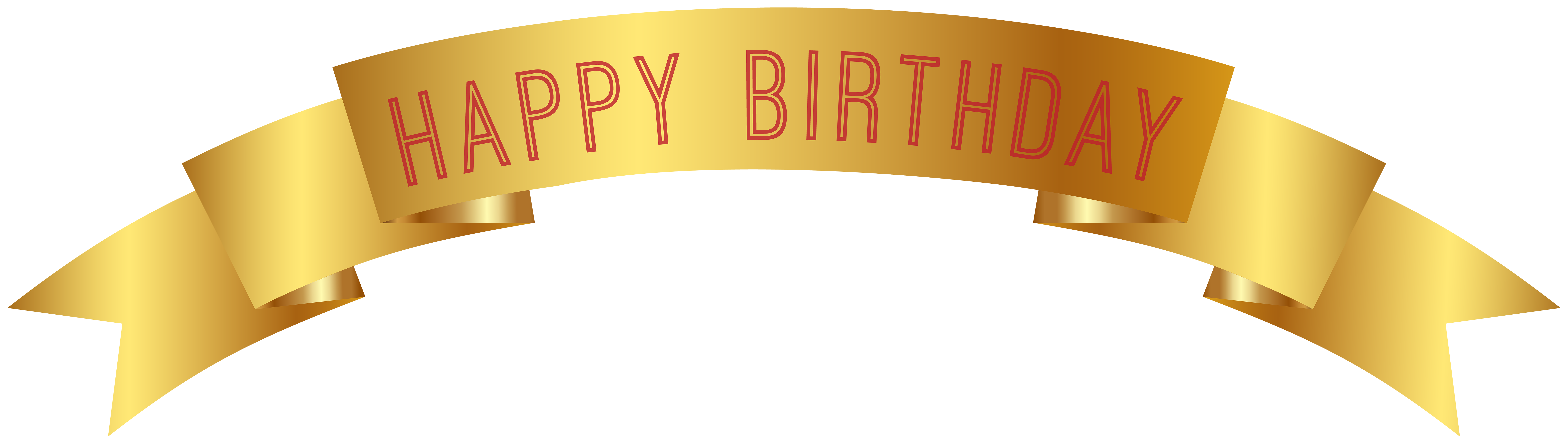 Happy birthday banners clipart png library Happy birthday banner clip art clipart images gallery for free ... png library