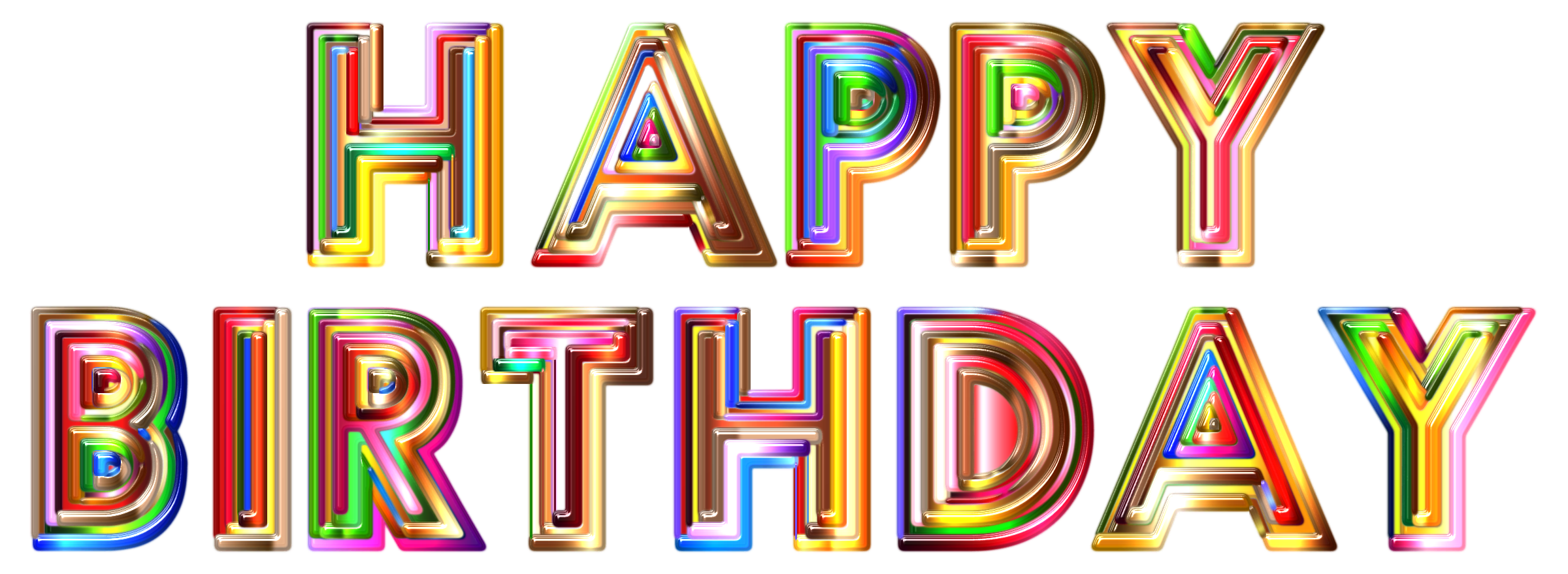 Happy birthday baseball clipart jpg black and white stock Happy Birthday Transparent PNG Pictures - Free Icons and PNG Backgrounds jpg black and white stock