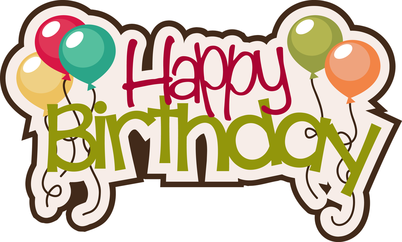 Title of book clipart png stock PPbN Designs - Happy Birthday Title, $0.50 (http://www.ppbndesigns ... png stock