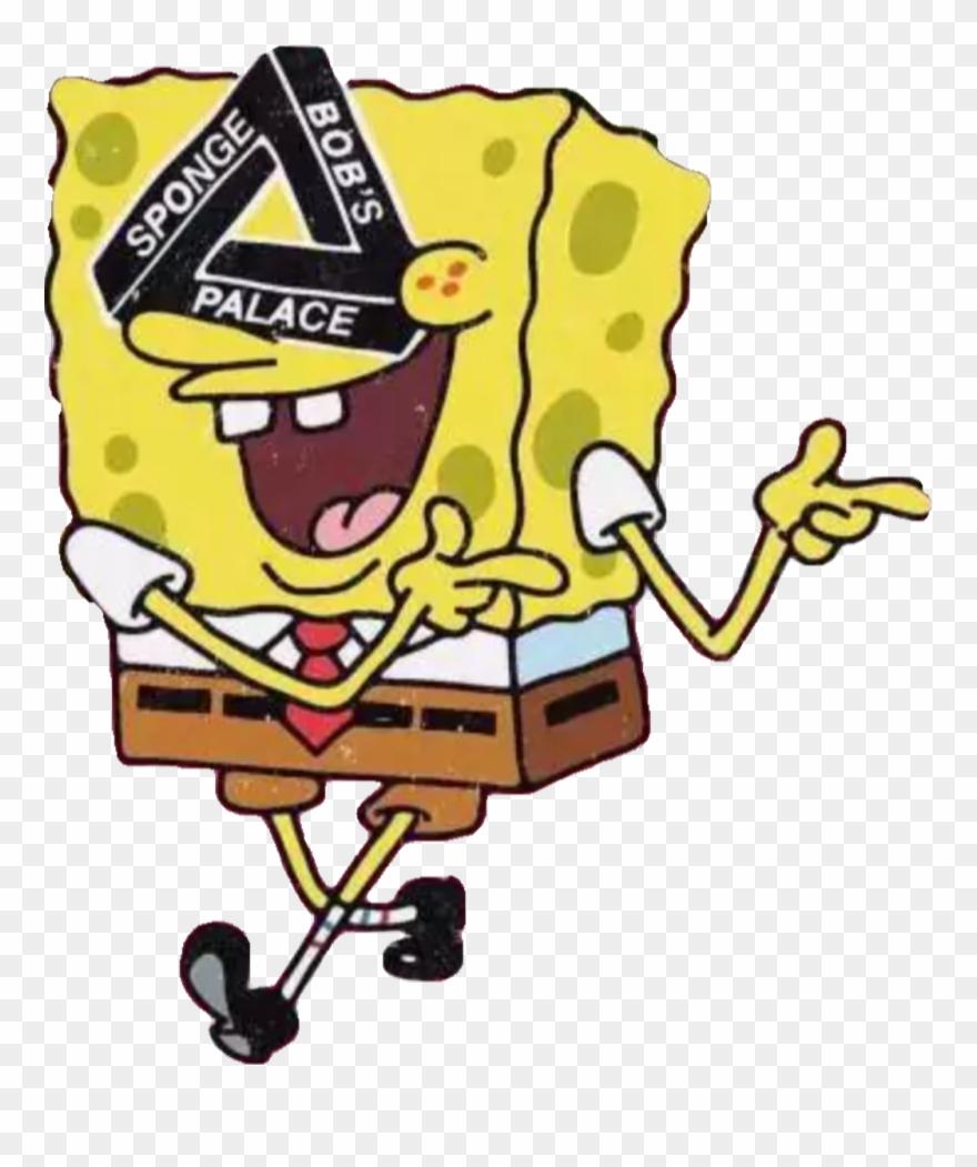 Happy birthday best friend clipart graphic free library Happy Birthday Best Friend Spongebob Clipart (#3450531) - PinClipart graphic free library