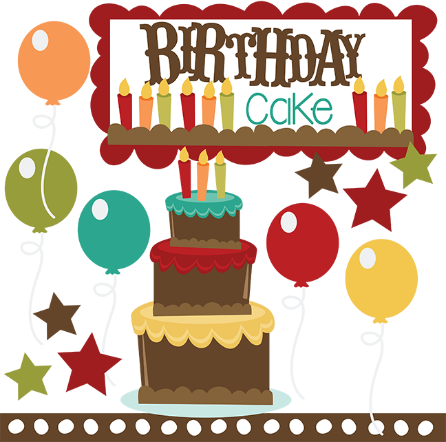 Happy birthday boy cake clipart graphic transparent Birthday Cake SVG birthday svg files birthday cake svg free ... graphic transparent