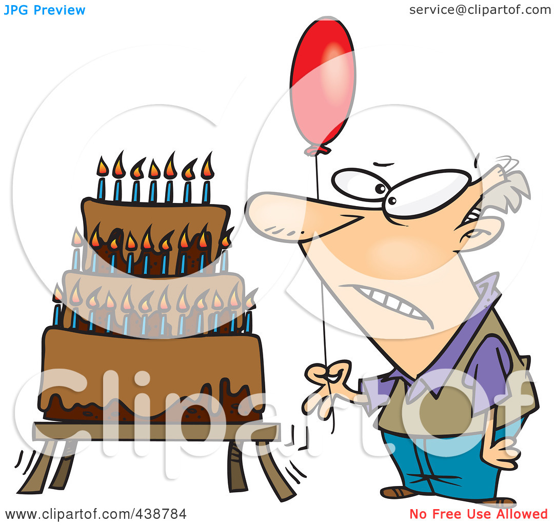 Happy birthday cake clipart guys graphic royalty free stock Clip Art Birthday For Men Clipart - Clipart Kid graphic royalty free stock