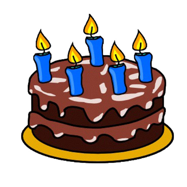 Happy birthday cake clipart guys clipart free BirthDay cards free (greeting cards) on the App Store clipart free