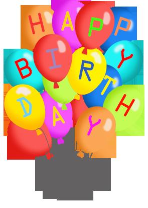 Happy birthday cake clipart transparent clipart download Birthday cake clipart transparent background - ClipartFest clipart download