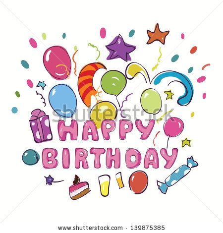 Happy birthday clipart boy 15 picture free stock Happy Birthday Wishes For Kids Boy 15 | The Art Mad picture free stock