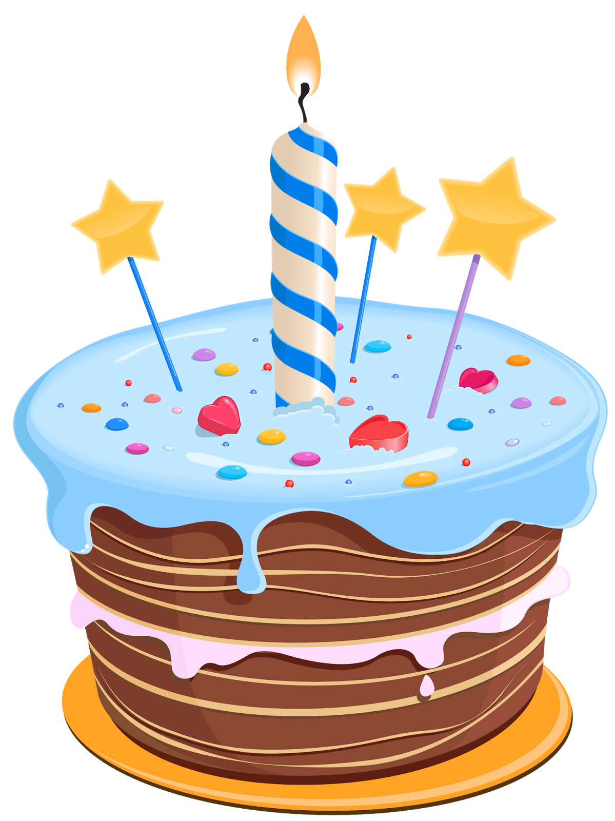 Happy birthday football clipart image royalty free library Immagini Torta di Compleanno | Illustrazioni e Clip Art #compleanno ... image royalty free library