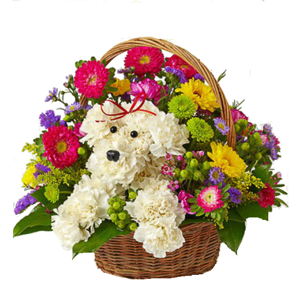 Happy birthday clipart flower for her clipart free happy birthday flowers | Exoticflowersdelivery clipart free
