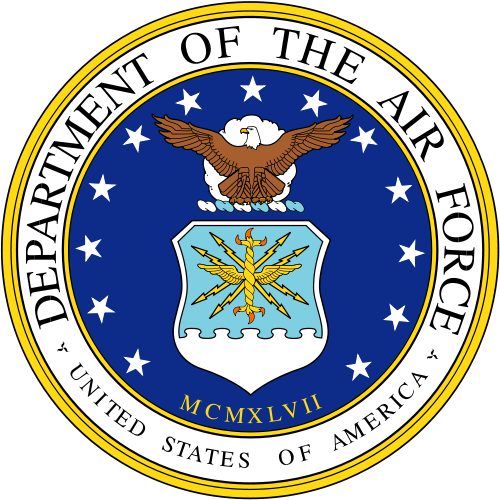 Happy birthday clipart for air force royalty free library Happy Birthday, United States Air Force | Military & Veteran\'s ... royalty free library