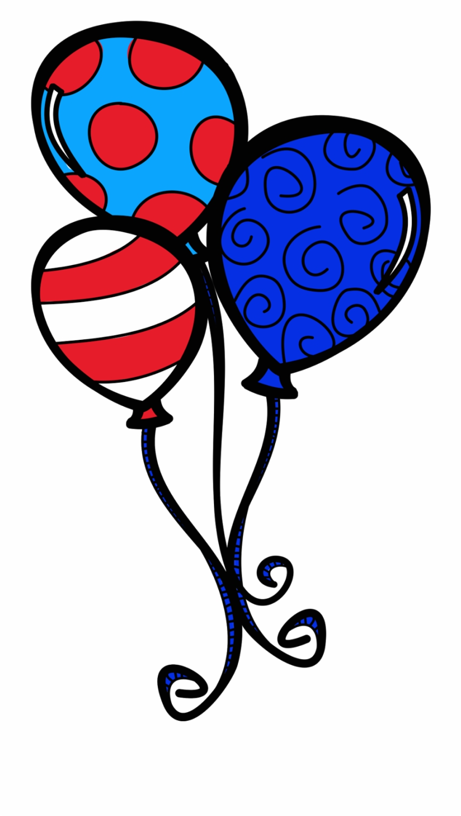Happy birthday dr seuss clipart banner freeuse library Dr Seuss Balloon Clipart - Happy Birthday Dr Seuss Balloons ... banner freeuse library