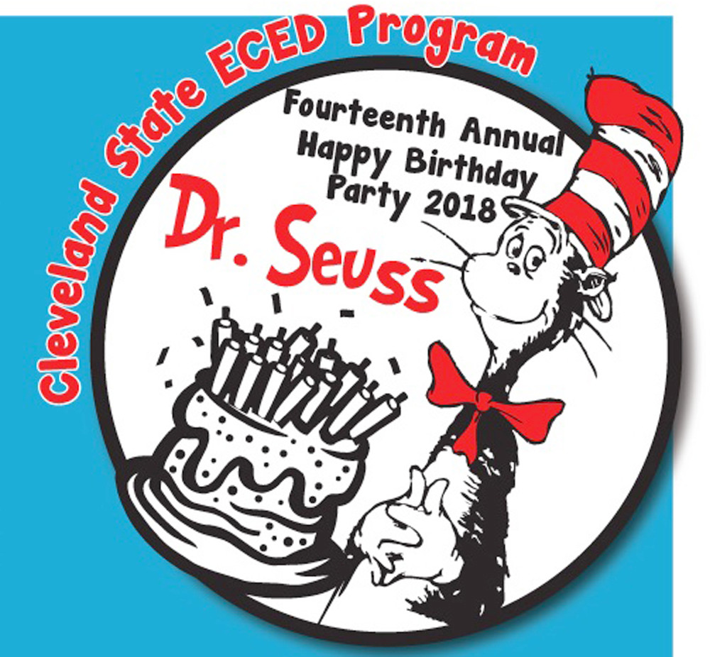 Happy birthday dr seuss clipart png library stock Happy Birthday Dr. Seuss — party planned at CSCC | The Cleveland ... png library stock