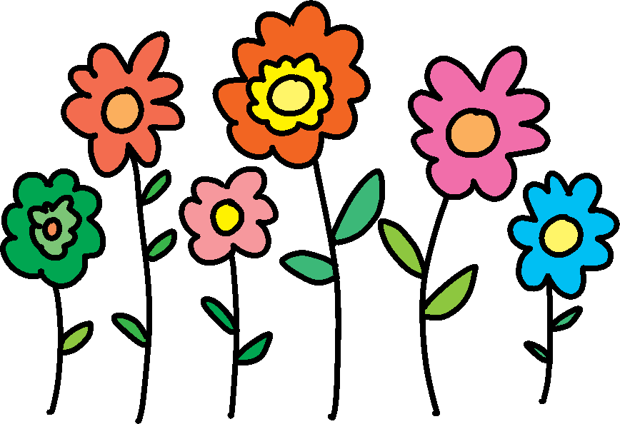 Happy flower clipart clip library download Happy birthday - Introduction | Raspberry Pi Projects clip library download