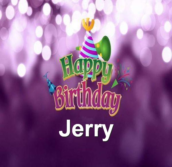 Happy birthday jerry clipart clip black and white library Happy birthday jerry clipart - ClipartFest clip black and white library