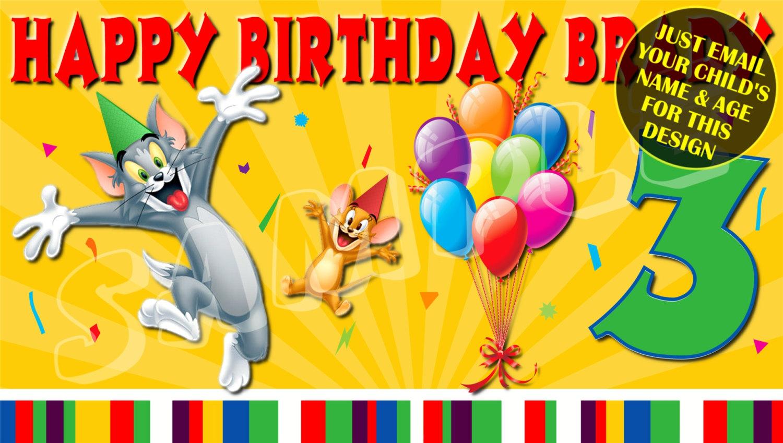 Happy birthday jerry clipart image royalty free library Clipart january birthday tom and jerry cartoons - ClipartFest image royalty free library