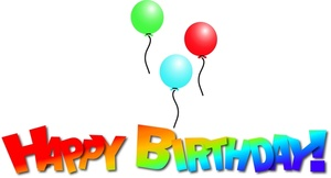 Happy birthday jerry clipart image download Happy Bday Jerry Clipart image download
