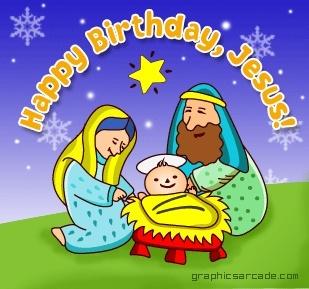 Happy birthday jesus cake clipart clip download Happy Birthday Jesus Clipart - clipartsgram.com clip download