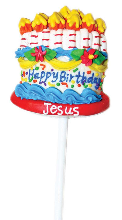 Happy birthday jesus cake clipart clip art library stock Happy birthday jesus cake clipart - ClipartFest clip art library stock