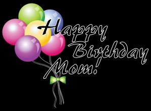 Happy birthday mama clipart clip art freeuse download Happy birthday mama clipart - ClipartFest clip art freeuse download