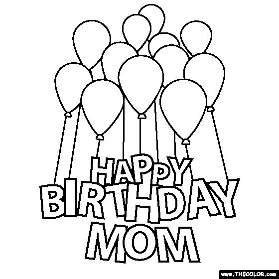 Happy birthday mama clipart clipart royalty free library 17 Best ideas about Happy Birthday Mom Cards on Pinterest | Mom ... clipart royalty free library