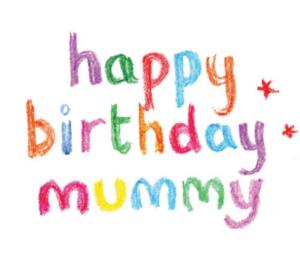 Happy birthday mama clipart clip art transparent library Happy birthday mom clip art - ClipartFest clip art transparent library