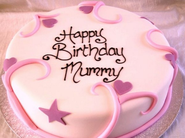 Happy birthday mom cake clipart banner royalty free library 110 Unique Happy Birthday Greetings with Images - My Happy ... banner royalty free library