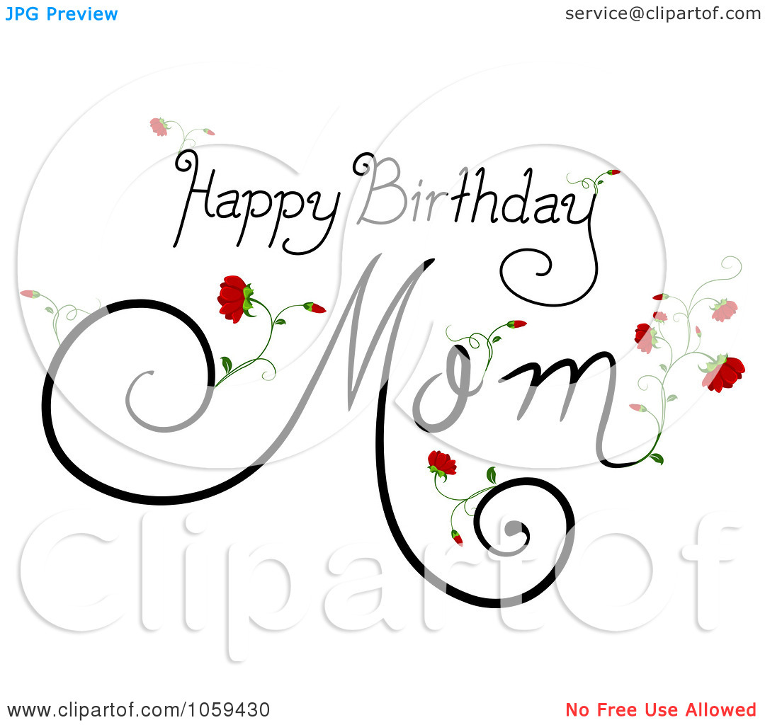 Happy birthday mom cake clipart png transparent Happy birthday mom cake clipart - ClipartFest png transparent