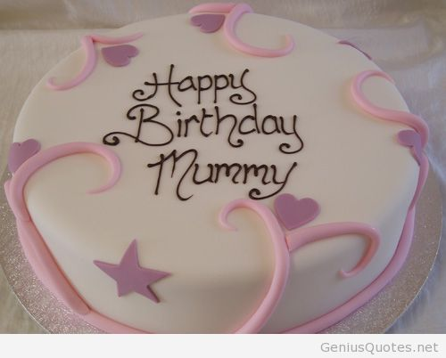 Happy birthday mom cake clipart jpg library download Happy birthday mom cake clipart - ClipartFest jpg library download