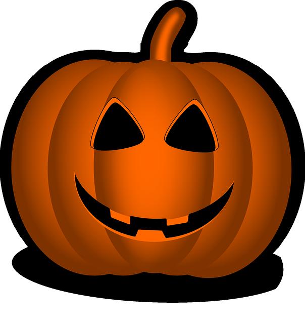 Happy birthday pumpkin clipart jpg transparent pumpkin faces happy clipart - Clipground jpg transparent