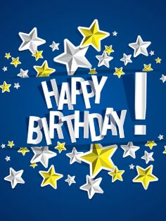 Happy birthday to a great guy clipart picture download Happy birthday man clipart 6 » Clipart Station picture download