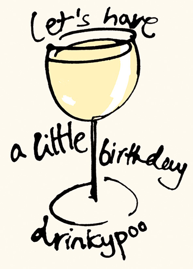 Happy birthday wine clipart freeuse stock wine | Product Tags | Cards Galore freeuse stock