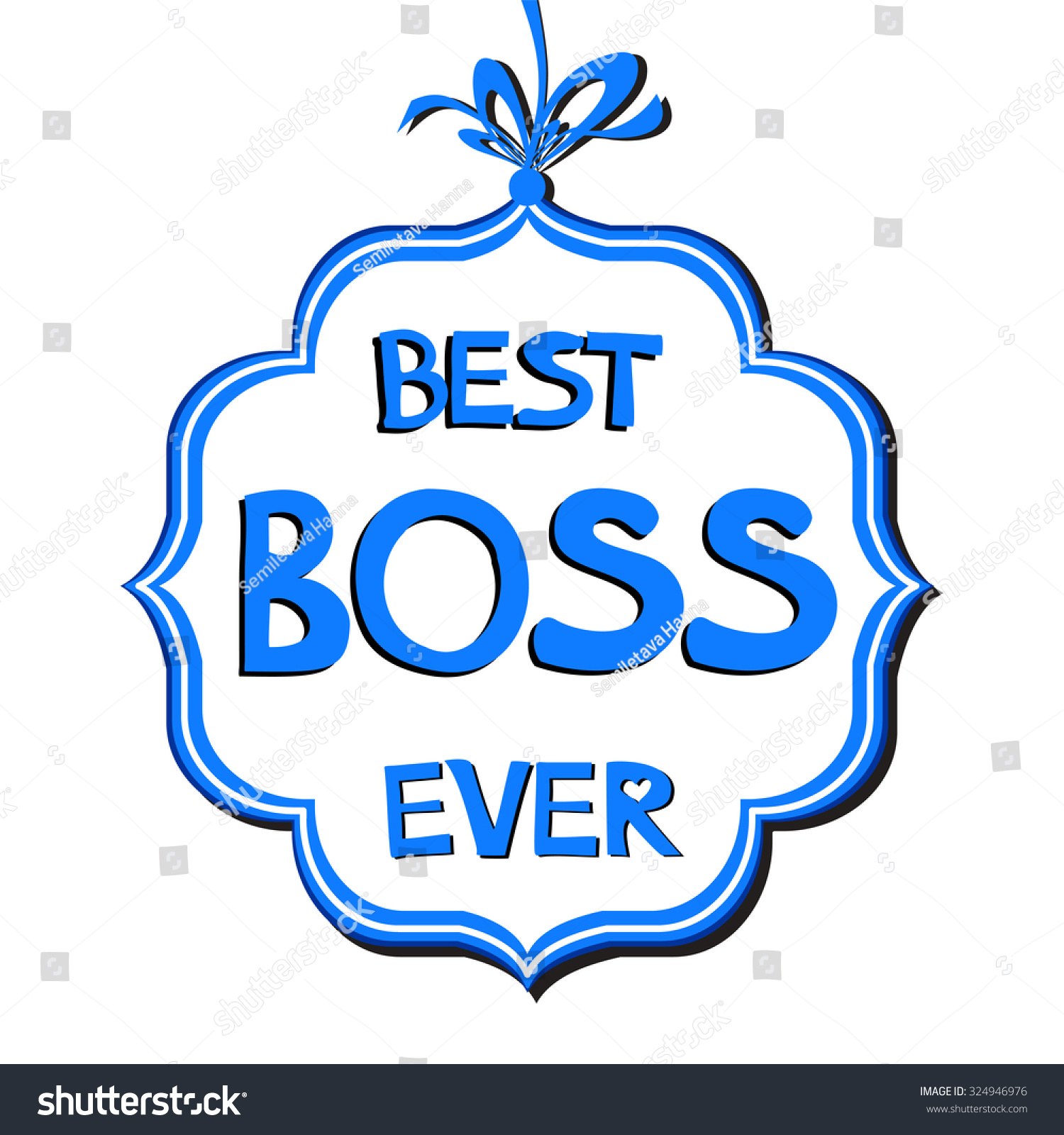 Happy boss-s day clipart jpg freeuse library Boss Day Clipart Animations - Free Clipart jpg freeuse library