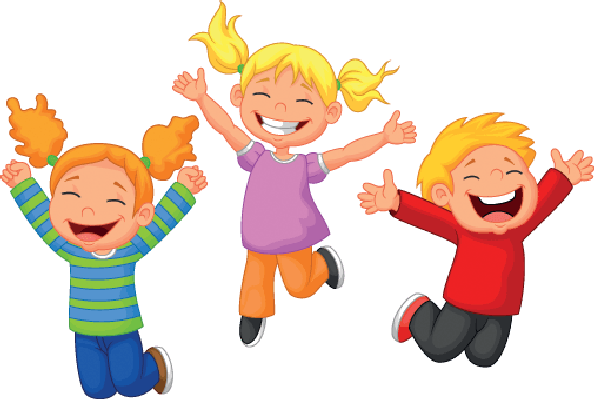 Happy clipart png svg library library Download Free png Happy Kid Cartoon | Clipart - DLPNG.com svg library library