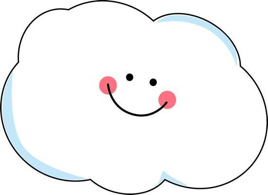 Happy cloud clipart jpg transparent download Happy cloud clipart 2 image - Cliparting.com jpg transparent download