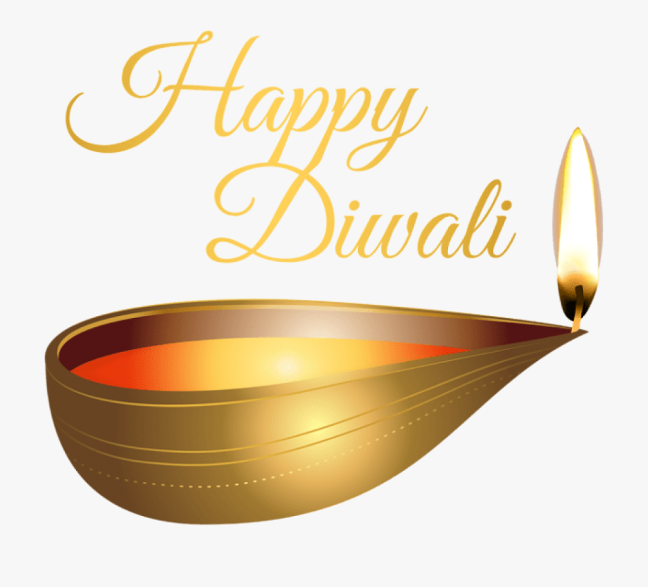 Happy diwali font clipart image library download Diwali Decoration Png - Happy Diwali Text Png #491891 - Free ... image library download