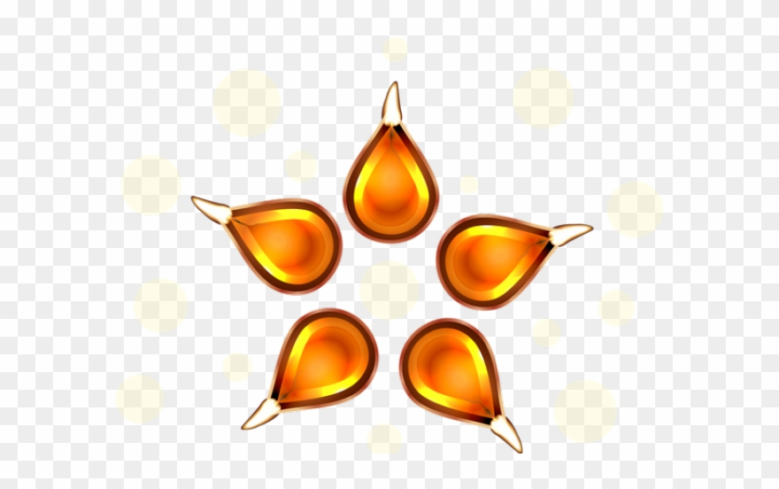 Happy diwali clipart text png free library Diwali Clipart Panti - Happy Diwali Gif 2018 - Png Download ... png free library