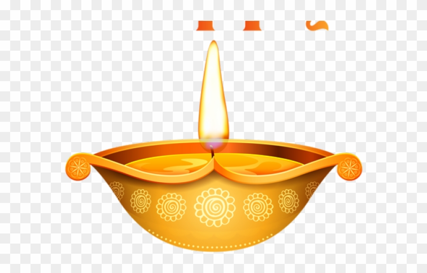 Happy diwali clipart text banner royalty free download Diwali Clipart Diwali Light - Happy Diwali Png Text, Transparent Png ... banner royalty free download