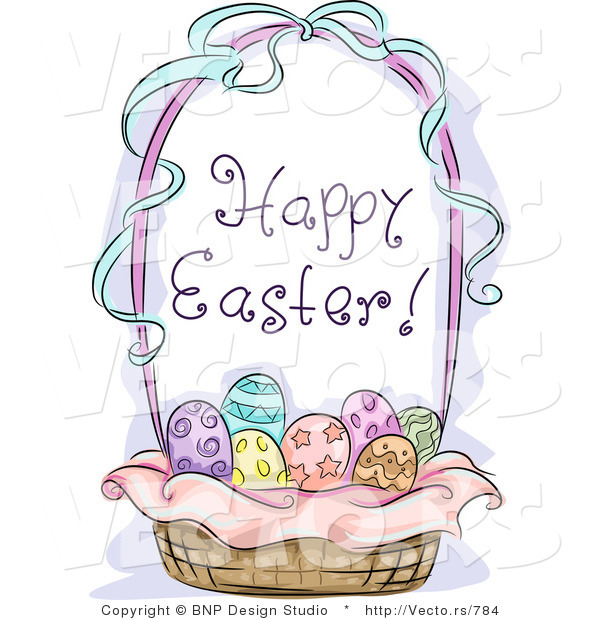 Happy easter basket clipart png library download Images of Happy Easter Basket - Wedding Goods png library download