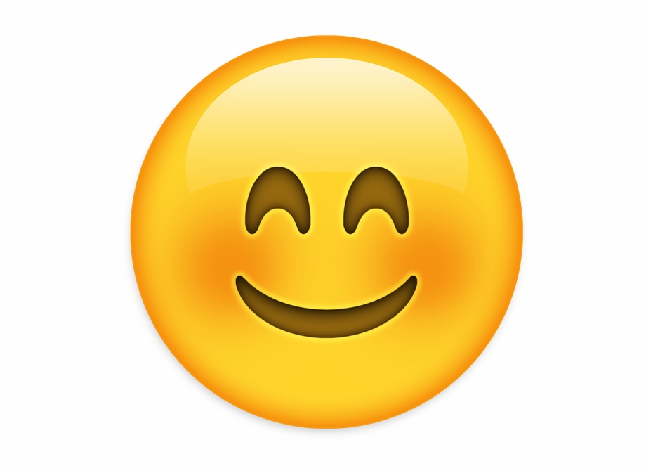 Happy emoji clipart graphic freeuse stock Emoticon Smile Emoji Happy Happiness Happy Face - Emoji Angry ... graphic freeuse stock