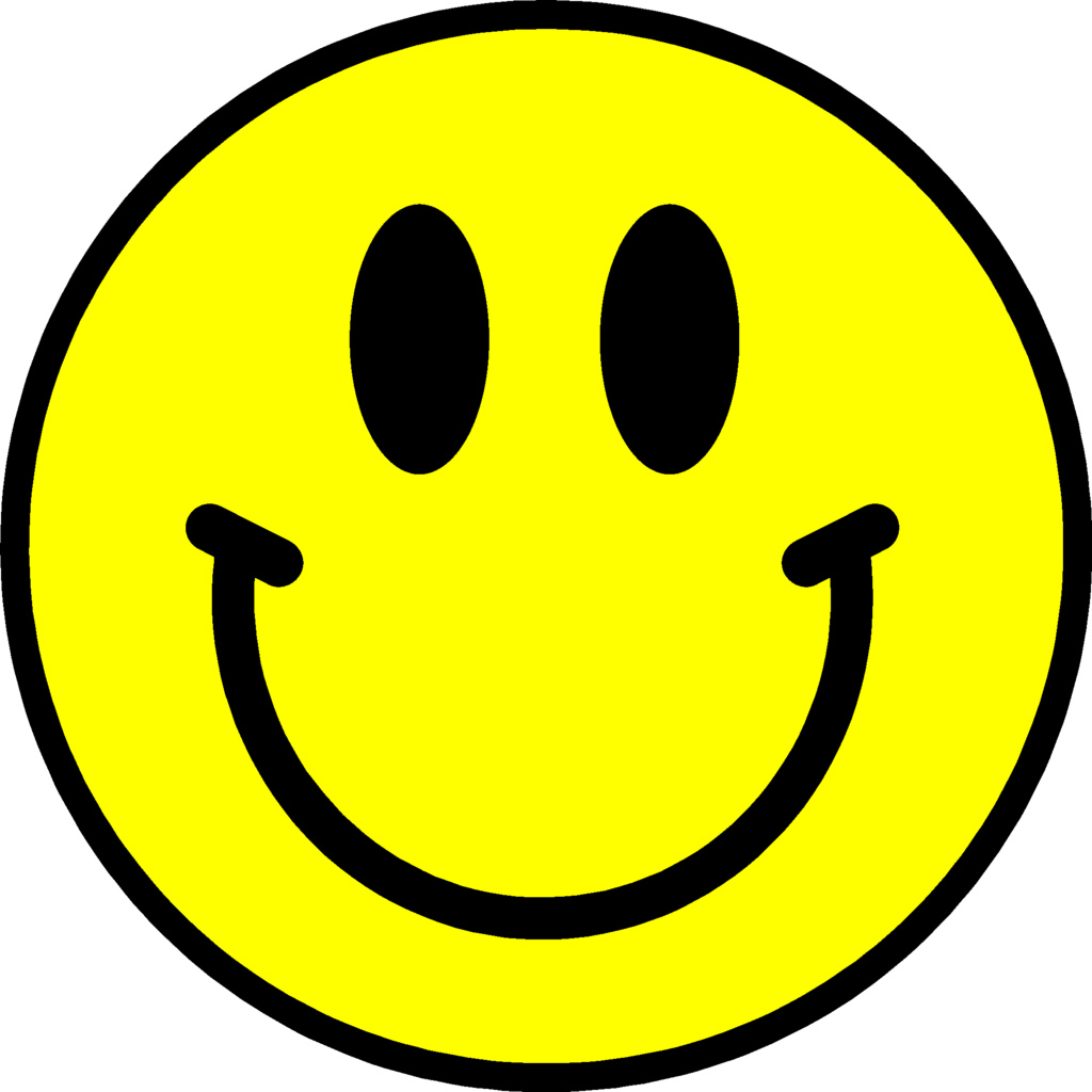 Happy emoji clipart svg free download Free Smiley Face, Download Free Clip Art, Free Clip Art on Clipart ... svg free download