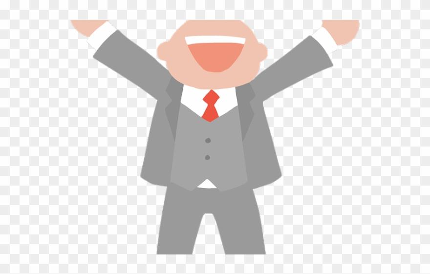 Happy employee clipart vector transparent library Customer Clipart Happy Employee - Clip Art - Png Download (#466034 ... vector transparent library