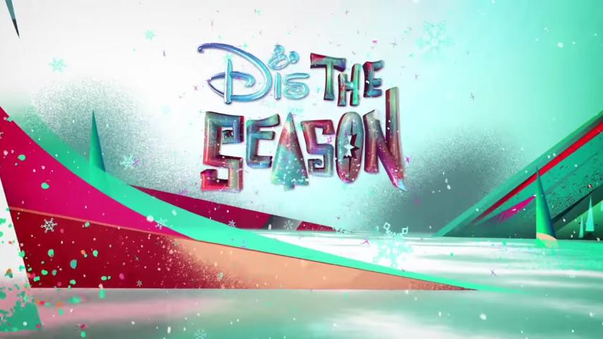 Happy fa la la la la lalidays clipart svg freeuse download Dis the Season | Christmas Specials Wiki | FANDOM powered by Wikia svg freeuse download